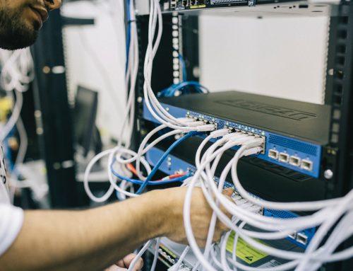 Nieuwe ICT-omgeving SEW EURODRIVE